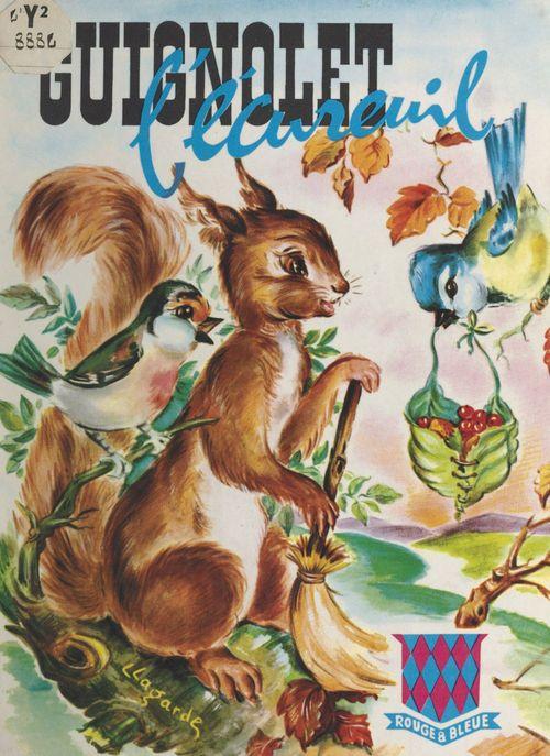 Guignolet l'écureuil