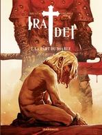 Vente EBooks : Ira Dei - tome 2 - La part du Diable  - Vincent Brugeas