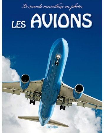 Monde Merveilleux/Les Avions