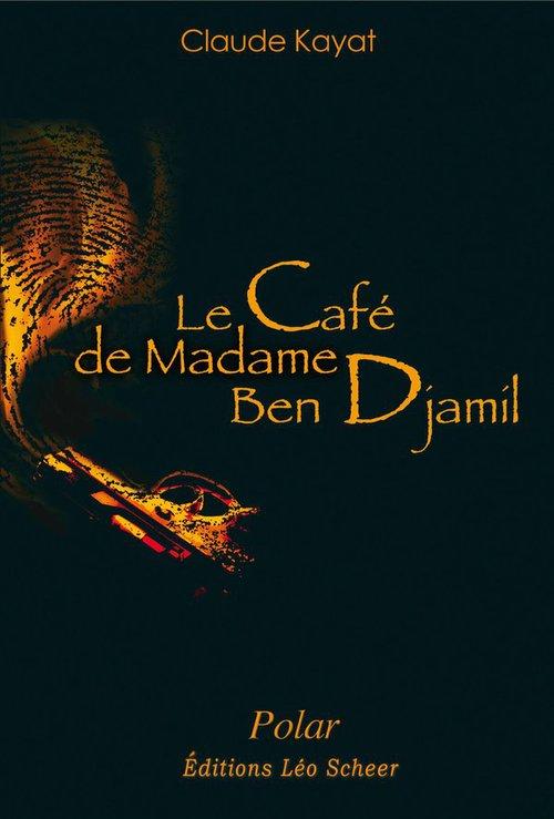 le café de Madame Ben Djamil