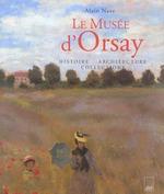 Couverture de Musee d orsay