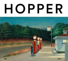 Edward hopper a new perspective on landscape (fondation beyeler)