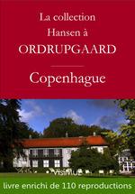 La collection Hansen à Ordrupgaard  - François Blondel - Collectif