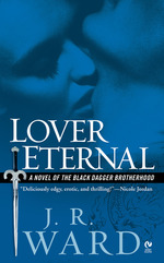 Vente EBooks : Lover Eternal  - Ward J R