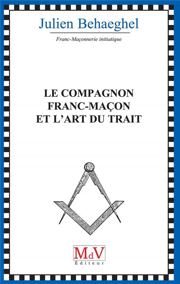 COMPAGNON FRANC-MACON ET L-ART