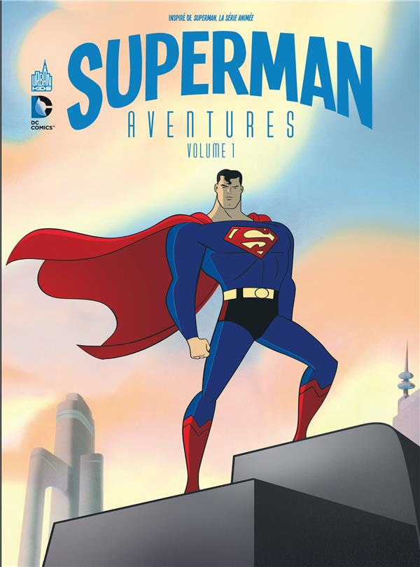 SUPERMAN - AVENTURES T.1 Slot