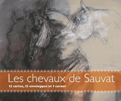 Les Chevaux De Sauvat Jean Louis Sauvat Ouest France Papeterie Coloriage Le Hall Du Livre Nancy