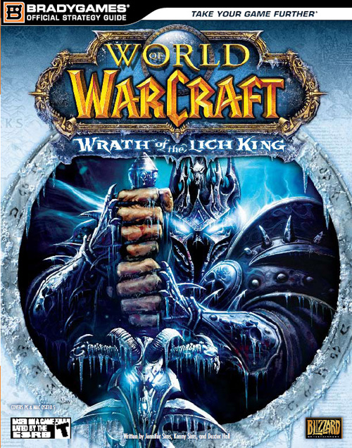 World Of Warcraft ; Warth Of The Lich King