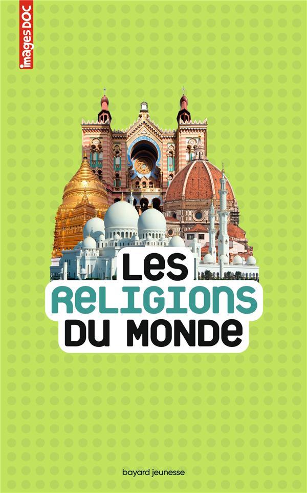 LES RELIGIONS DU MONDE Mirza Sandrine