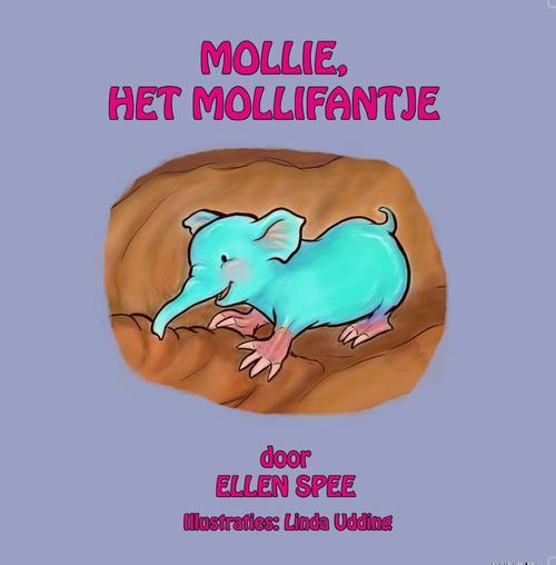 Mollie, het molliefantje