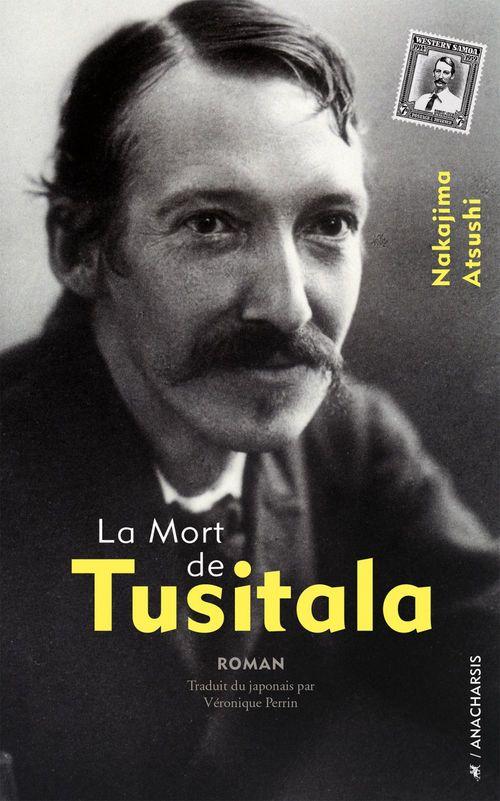La mort de Tusitala