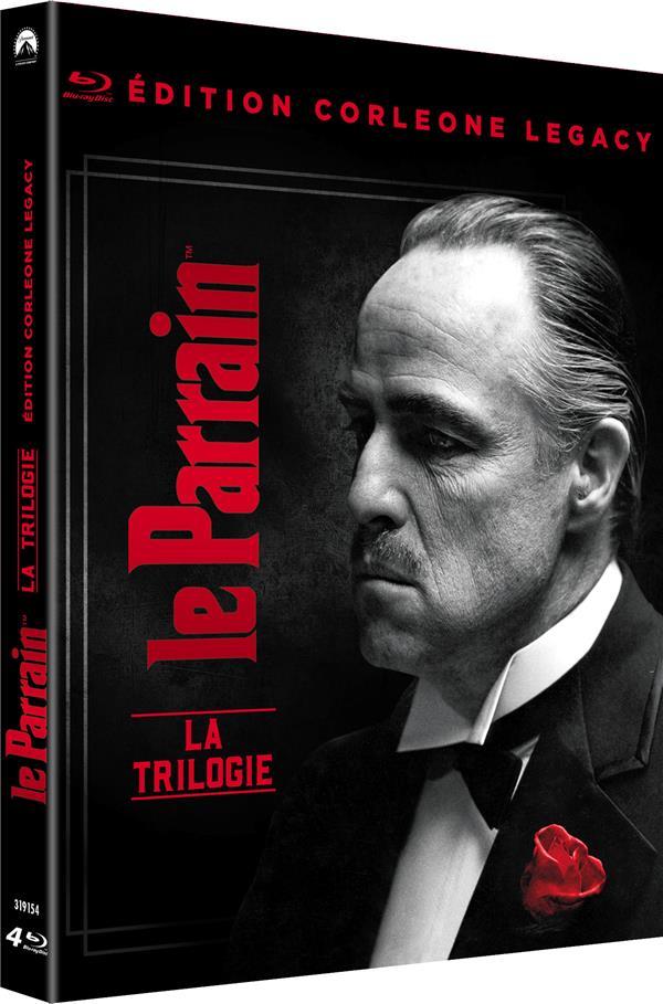 Le Parrain - Trilogie