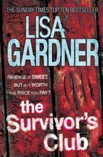 Vente Livre Numérique : The Survivors Club  - Lisa Gardner