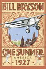 Vente EBooks : One Summer  - Bill Bryson