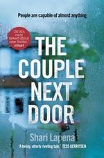 Vente Livre Numérique : The Couple Next Door  - Shari Lapena
