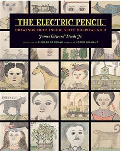 The electric pencil /anglais