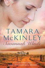Vente EBooks : Savannah Winds  - Tamara McKinley