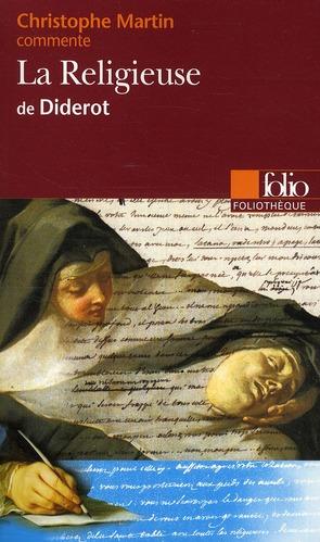 La religieuse, de Diderot