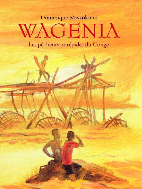 Wagenia ; les pêcheurs intrépides du Congo