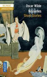 Couverture de Nouvelles ; short stories