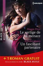 Vente EBooks : Le vertige de la menace - Un fascinant partenaire - Chimères  - Trish Morey - Maggie Price - Laurey BRIGHT