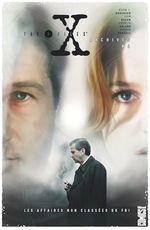 Vente Livre Numérique : The X-Files Archives - Tome 04  - Gordon Purcell - Charlie Adlard