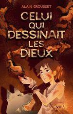 Vente Livre Numérique : Celui qui dessinait les dieux  - Alain Grousset