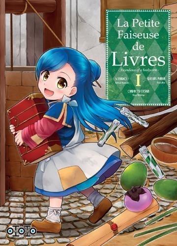 La petite faiseuse de livres T.1