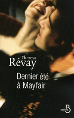 Vente Livre Numérique : Dernier été à Mayfair  - Theresa Révay