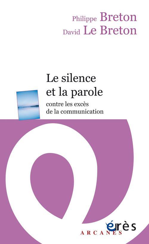 Le silence et la parole