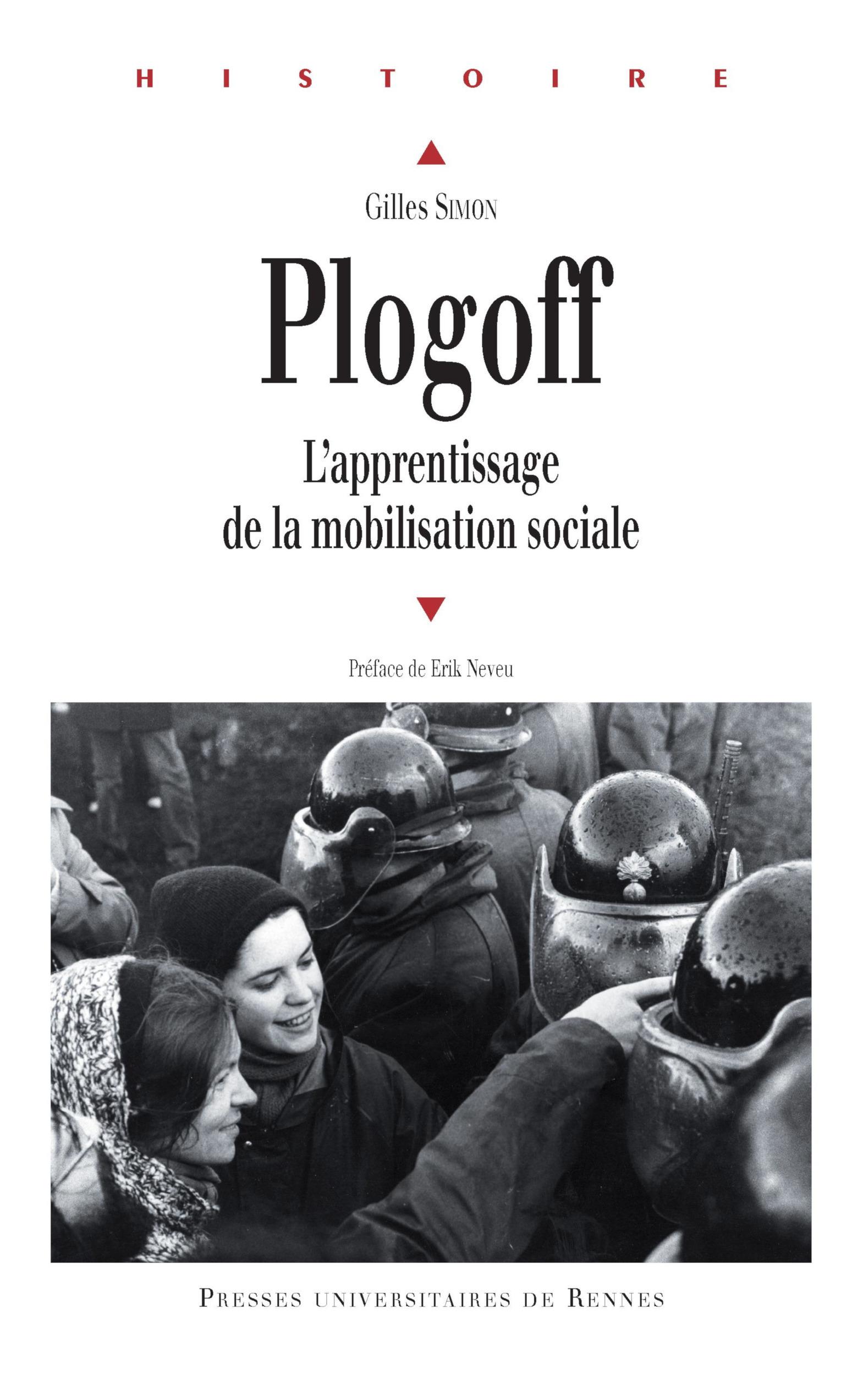 Plogoff ; l'apprentissage de la mobilisation sociale