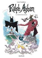 Couverture de Ralph Azham - Tome 6 - L'Ennemi De Mon Ennemi
