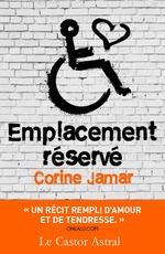 Vente Livre Numérique : Emplacement réservé  - Corine Jamar