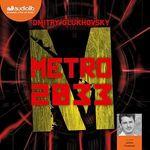 Vente AudioBook : Métro 2033  - DMITRY GLUKHOVSKY