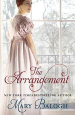 Vente Livre Numérique : The Arrangement  - Mary Balogh