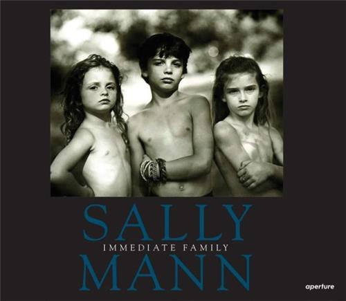 Sally mann immediate family (new ed hardback)