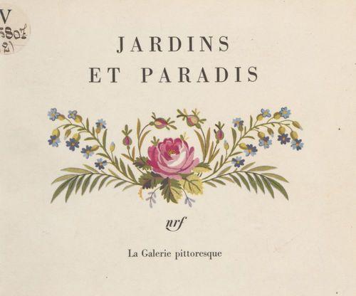 Jardins et paradis