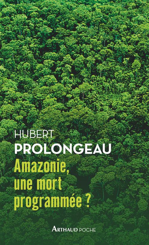 Amazonie, une mort programmée ?
