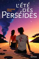 Vente EBooks : L'été des Perséides - Roman ado  - Séverine Vidal