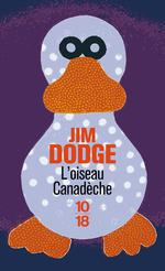 Couverture de L'Oiseau Canadeche