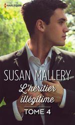 Vente EBooks : L'héritier illégitime  - Susan Mallery