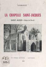 La chapelle Saint-Jacques, Saint-Alban (Côtes-du-Nord)