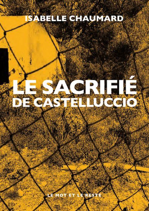 Le sacrifie de Castelluccio