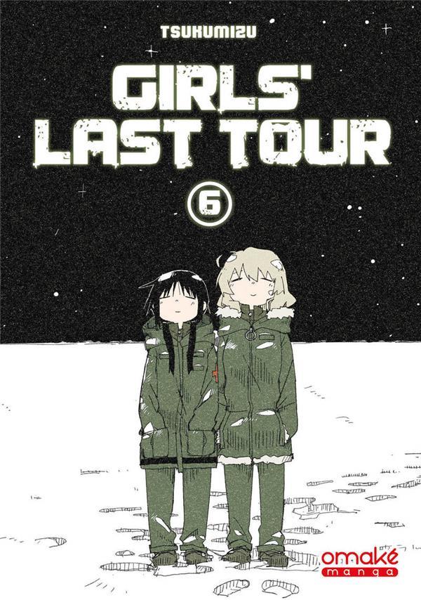 Girls last tour T.6