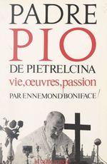 Padre Pio de Pietrelcina