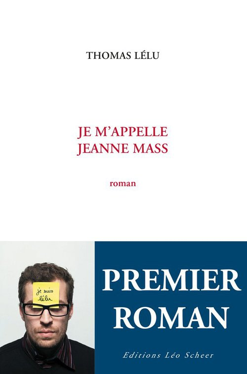 Je m'appelle jeanne mass