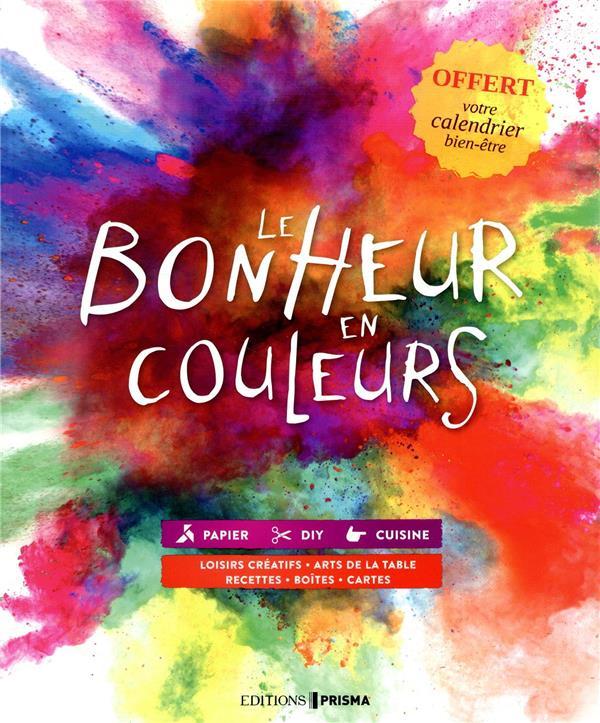 HeroBook ; le bonheur en couleurs