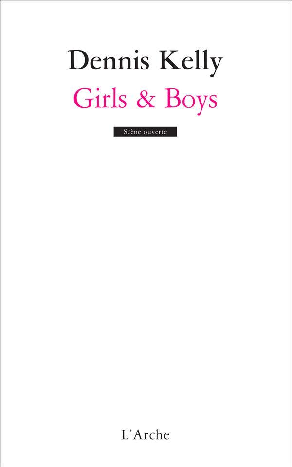 GIRLS & BOYS