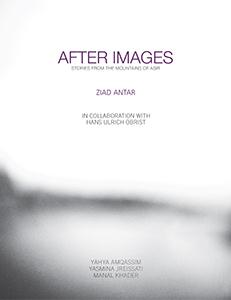 Ziad Antar ; after images