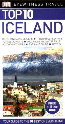 TOP 10 ; ICELAND